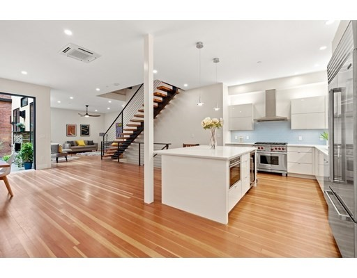 Property for sale at 55 Regent St. - Unit: 3, Cambridge,  Massachusetts 02140
