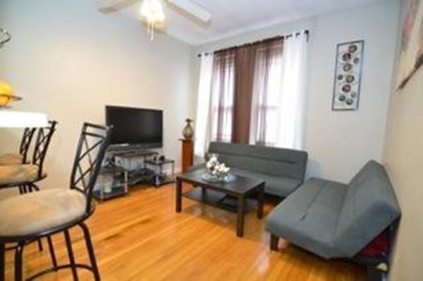 10 Isabella Street Boston MA 02116