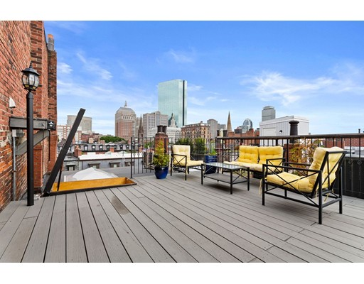 1 Bed, 1 Bath home in Boston for $939,000