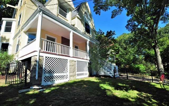 67 Grove Hill Avenue Newton MA 02460