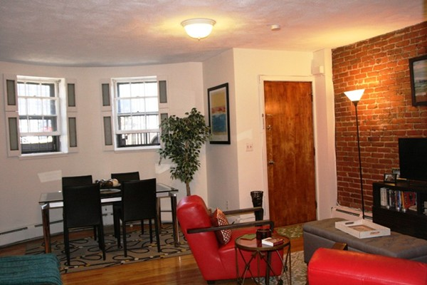 105 Warren Avenue Boston MA 02116