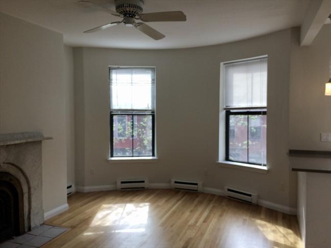 33 Hanson Street Boston MA 02118