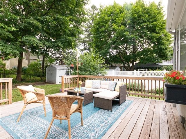 11 Wellsmere Terrace Boston MA 02131