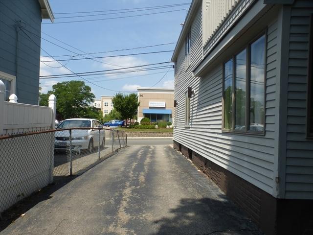 29 Mill Street Arlington MA 02476
