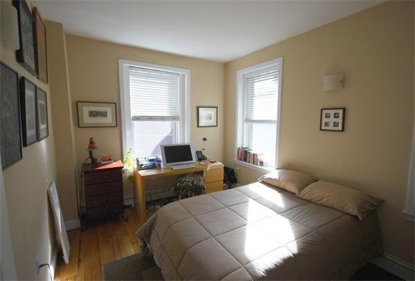 198 St. Botolph Street Boston MA 02115