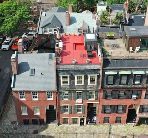 11 Knox Boston MA 02116