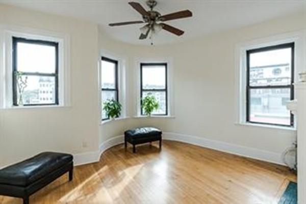 100 Linden Street Boston MA 02135