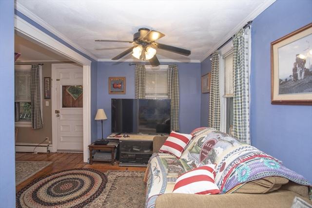 38 Luther Street Seekonk MA 02771