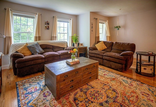 128 S Park St, Haverhill, MA, 01835, Bradford Home For Sale