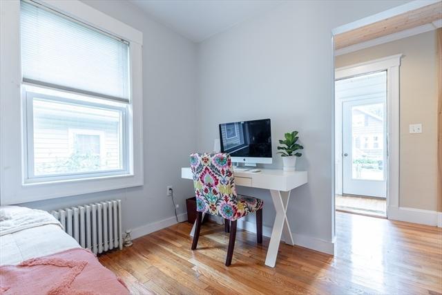138 Lasell Street Boston MA 02132
