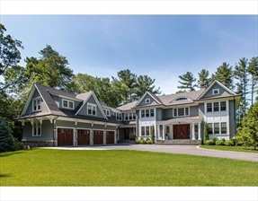 24 Sylvan Lane, Weston, MA 02493
