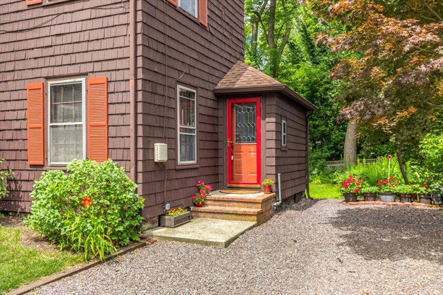 11 Clematis Street Winchester MA 01890