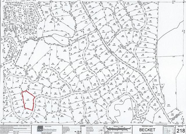 386 Moberg Road Becket MA 01223