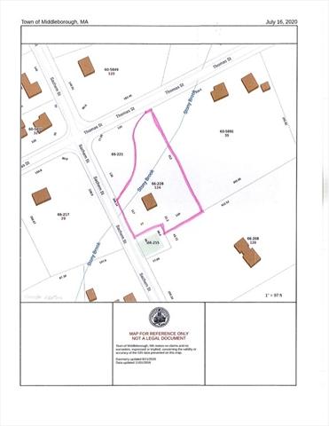 124 Sachem Street Middleboro MA 02346