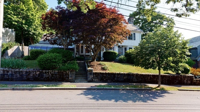 240 Wolcott Road Brookline MA 02467