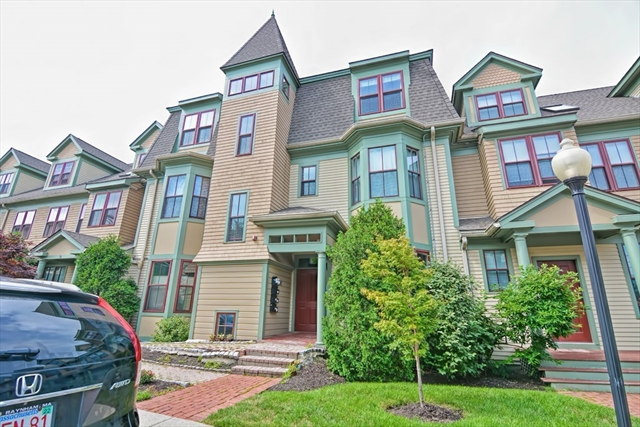 31 Weston, Somerville, MA, 02144, Teele Square Home For Sale