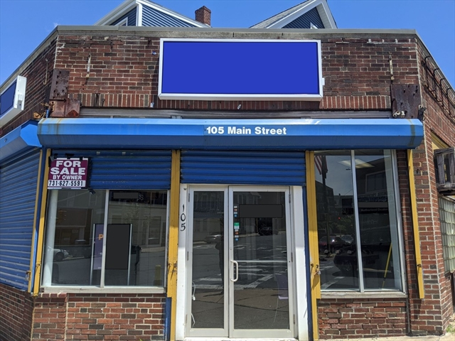 105 Main Malden MA 02148