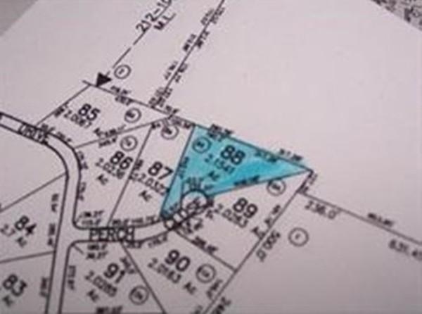 Lot 9A Perch Close Road Becket MA 01223