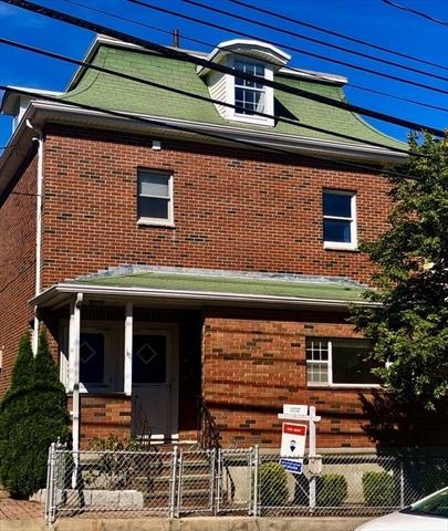 107 PEARL Street Newton MA 02458