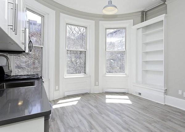 301 Newbury Street Boston MA 02115