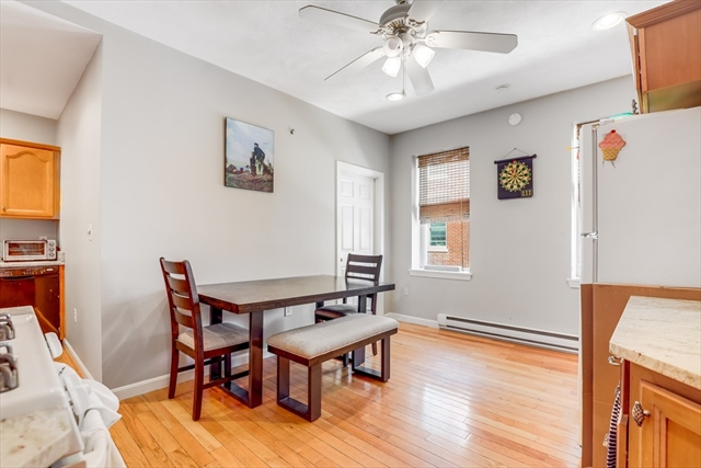 38 N Bennet St, Boston, MA, 02113, North End Home For Sale