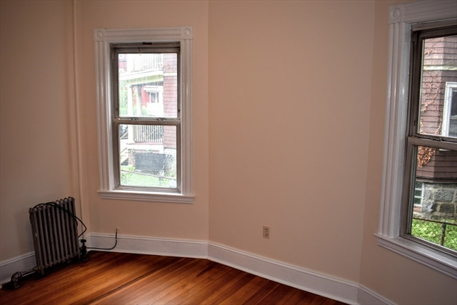 121 Williams Street Boston MA 02130