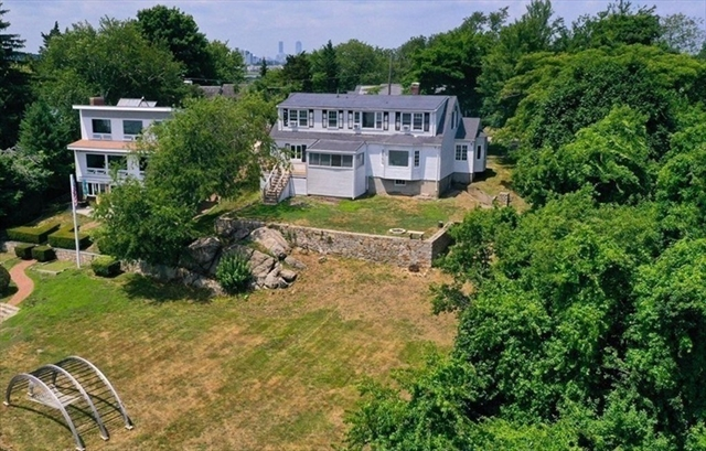156 Crabtree Road Quincy MA 02171