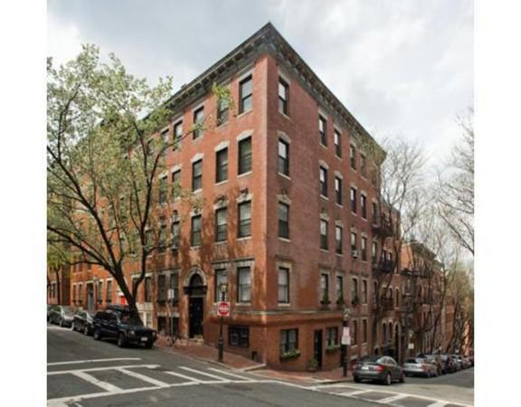 19 Revere Street Boston MA 02114