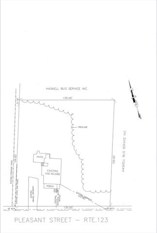 686 Pleasant Street Attleboro MA 02703