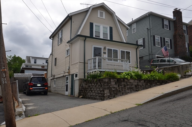 26 Rosedale Avenue Everett MA 02149