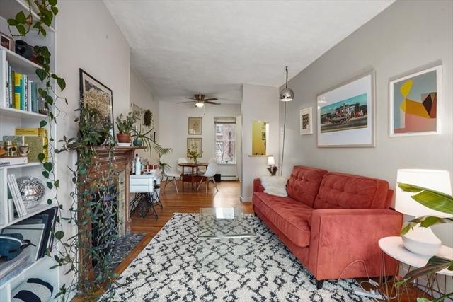 586 Columbus Avenue Boston MA 02118
