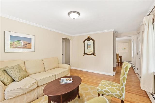 59 Crawford Street Arlington MA 02474