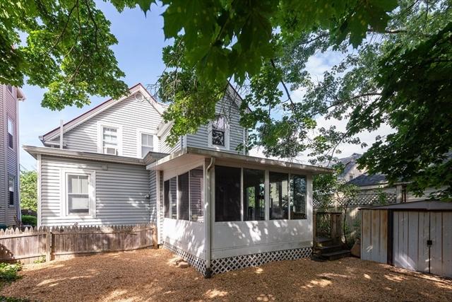 6 Fourth Street Attleboro MA 02703