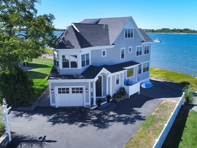 4 Foley Beach Road Hingham MA 02043