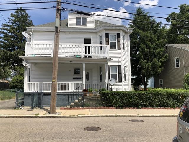 206 Wood Avenue Boston MA 02136