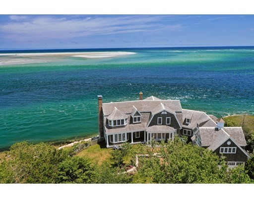 5 Beds, 4 Baths home in Chatham for $7,000,000