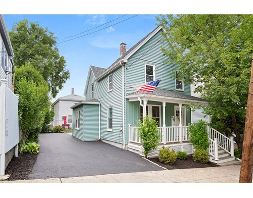 Property for sale at 139 Walnut Ave, Revere,  Massachusetts 02151