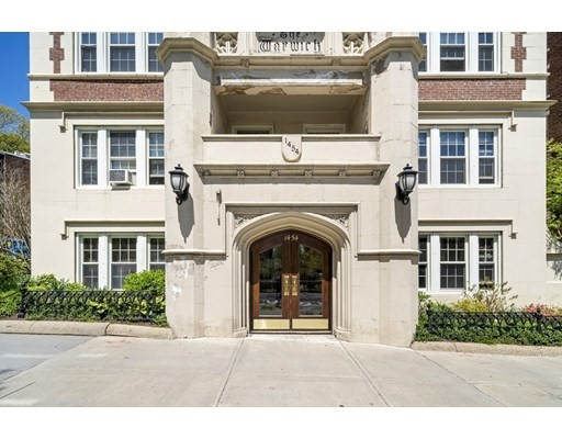 Property for sale at 1450-1454 - Beacon Street - Unit: 744, Brookline,  Massachusetts 02446