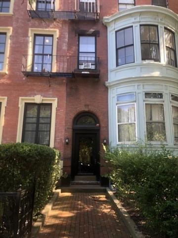 411 Beacon Boston MA 02115