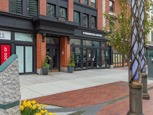 755 Boylston Street Boston MA 02116