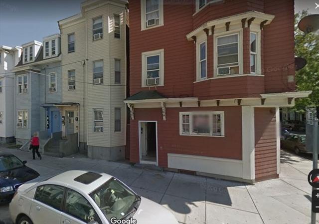 303 Saratoga Boston MA 02128