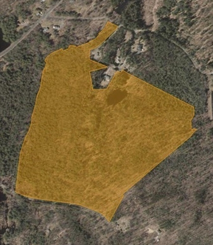 Lot 5 Forest Drive Hubbardston MA 01452