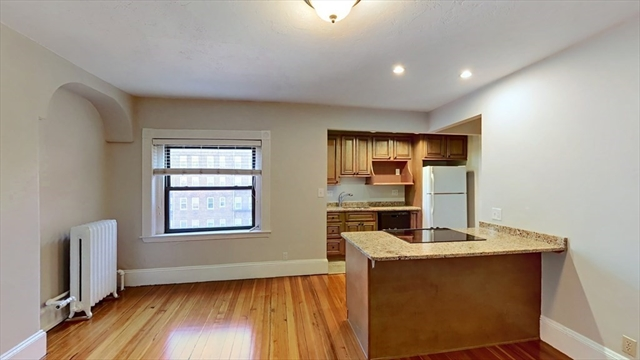 30 Peterborough St, Boston, MA, 02215, The Fenway Home For Sale