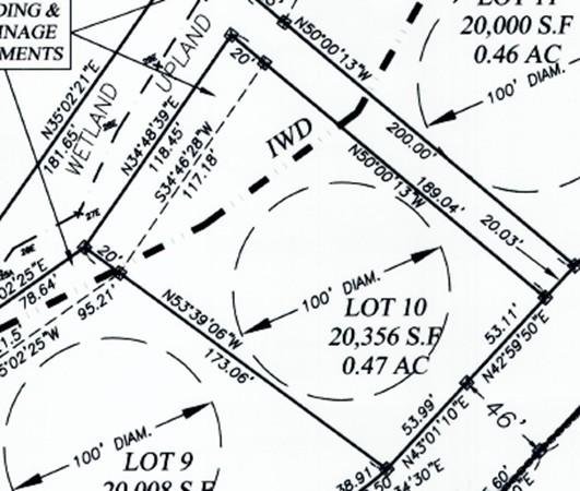 Lot 10 Adelaide Way Marshfield MA 02050