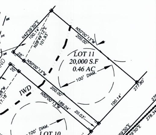 Lot 11 Adelaide Way Marshfield MA 02050