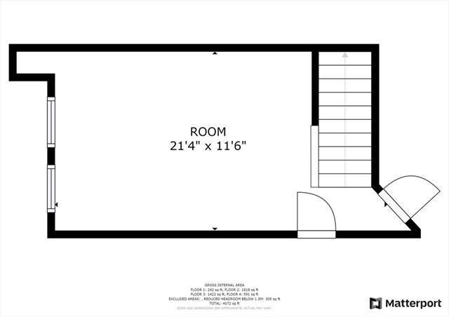412 Billington Street Plymouth MA 02360