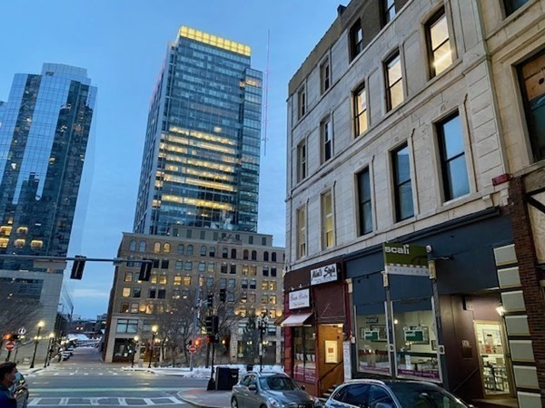 145 Pearl Street Boston MA 02210