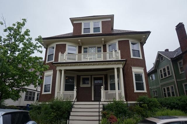 55 Halifax Street Boston MA 02130