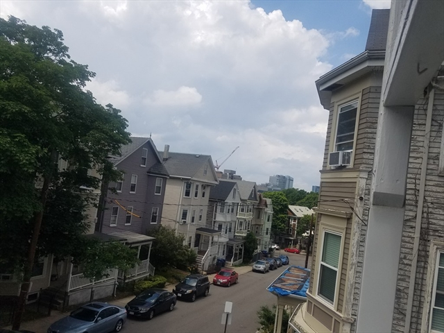 123 Hillside Street Boston MA 02120