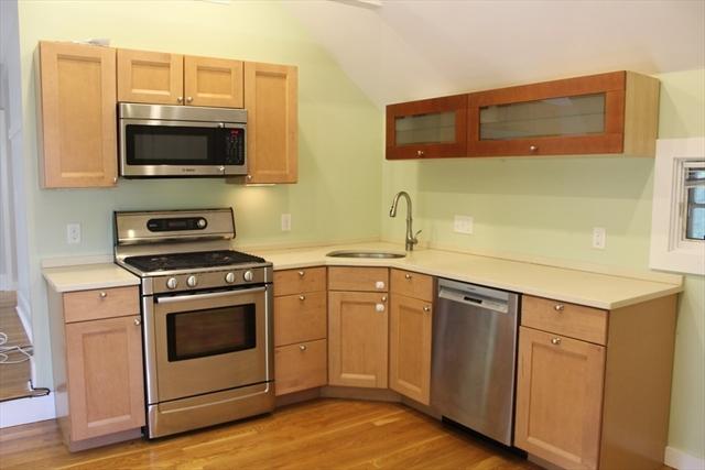 15 Chester Pl, Somerville, MA, 02144, Davis Square Home For Sale